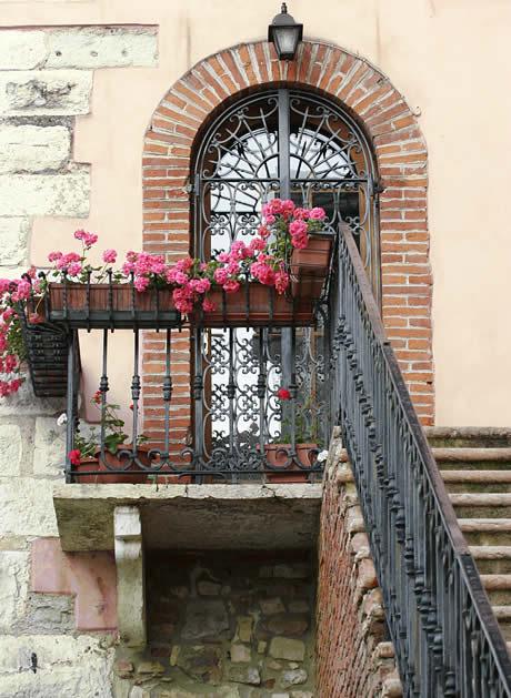 Wohnungen in Bardolino am Gardasee