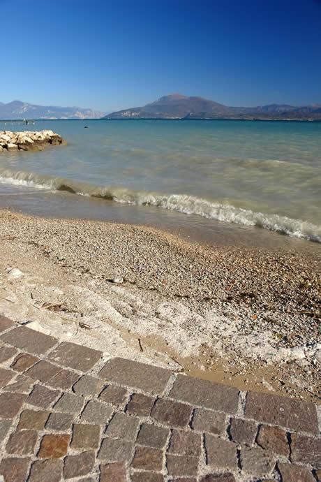Coasta Lacului Garda